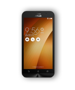Smarphone ASUS Zenfone Go Quad-Core/2GB/16GB/13Mpx/Double SIM/4G (Réf:ZB500KL)