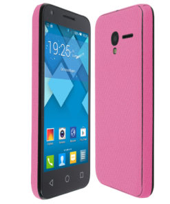Alcatel One Touch Pixi 3 (Ref:ALC-4013) Pink