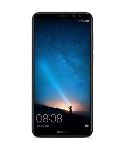 Huawei mate 10 Front