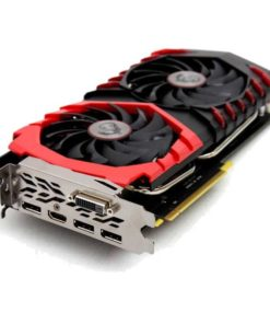 Carte Graphique MSI GeForce GTX 1070 Gaming X 8G