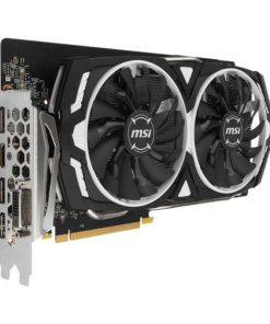 Carte Graphique MSI GeForce GTX 1060 ARMOR 6G OCV1