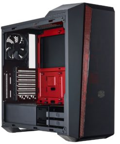 Cooler Master MasterBox 5t