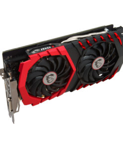 Carte graphique MSI GTX 1060 GAMING 6GB