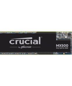 Disque Interne SSD Crucial 250Go M2
