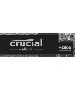 Disque Interne SSD Crucial 500Go M2