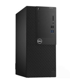 Pc de Bureau Dell OptiPlex 3060MT i3 8è Gén 4Go 1To