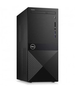 Prix PC De Bureau DELL VOSTRO 3670 Dual Core G5400 4Go 1To Tunisie