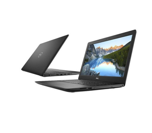  PC PORTABLE DELL INSPIRON 3580 / I5 8È GÉN / 8 GO