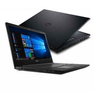 Pc Portable DELL Inspiron 3581 i3 7è Gén 4Go 1To Noir