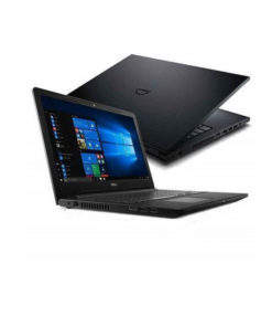 Pc Portable DELL Inspiron 3581 i3 8è Gén 4Go 1To bk