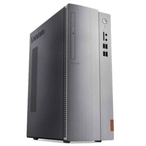 PC de Bureau LENOVO IdeaCentre 510-15IKL i3 8è Gén 4Go 1To